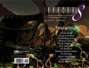 Specul8Cover Issue#2